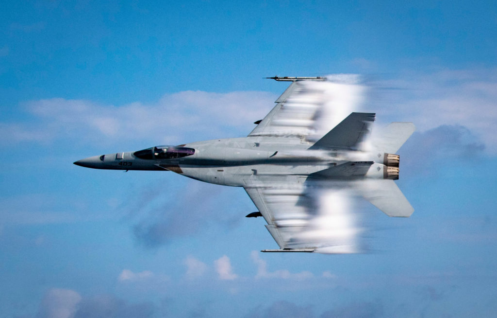 7 Most Advanced Fighter jets of United States